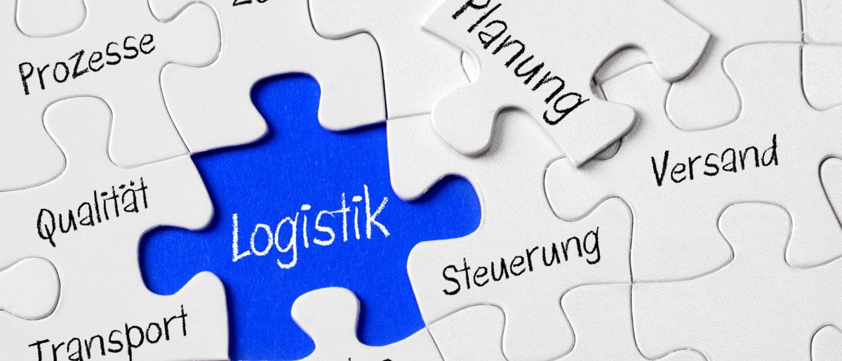 Permalink zu:Logistik
